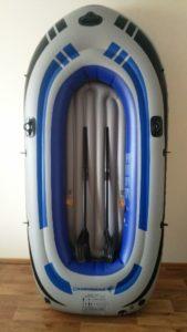 Лодка надувная Campingaz Navigator 2+1