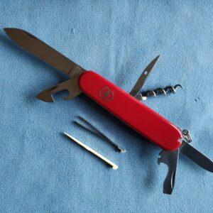 Нож складной Victorinox Spartan